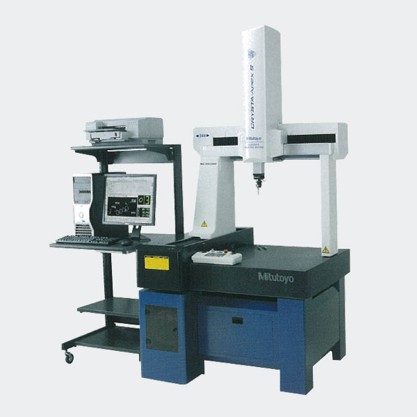 Small size, high precision 3D measurement tool Manual CMM